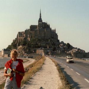 Le Mont Saint Michel -  Un luogo magico (1989)