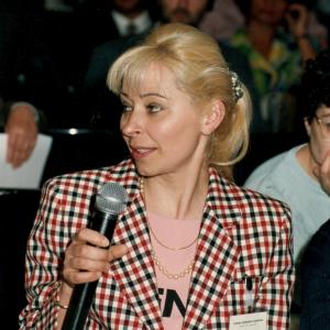 Lillyvenie -  Congresso internazionale Serotonin–related syndromes di cui ho fatto parte della segreteria scientifica (Venezia, 29-30 marzo 1990)