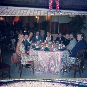 Washington -  Impossibile non tornare ogni volta al Vietnam memorial e alla stazione centrale: C'era pure il mondiale di calcio con Italia-Messico, ma me la sono persa per fare le relazioni!! Congresso del CINP (Washington USA, 27 giugno/1 luglio, 1994) con relazioni.